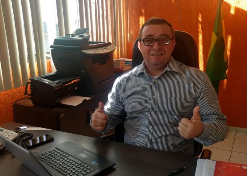 Adeildo Antonio dos Santos